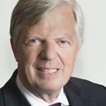 Dr. Peter von Woedtke